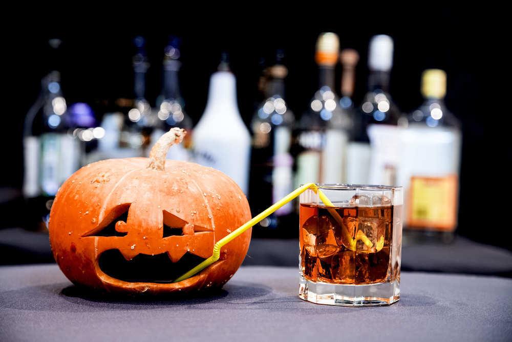 Cómo promocionar tu negocio en Halloween
