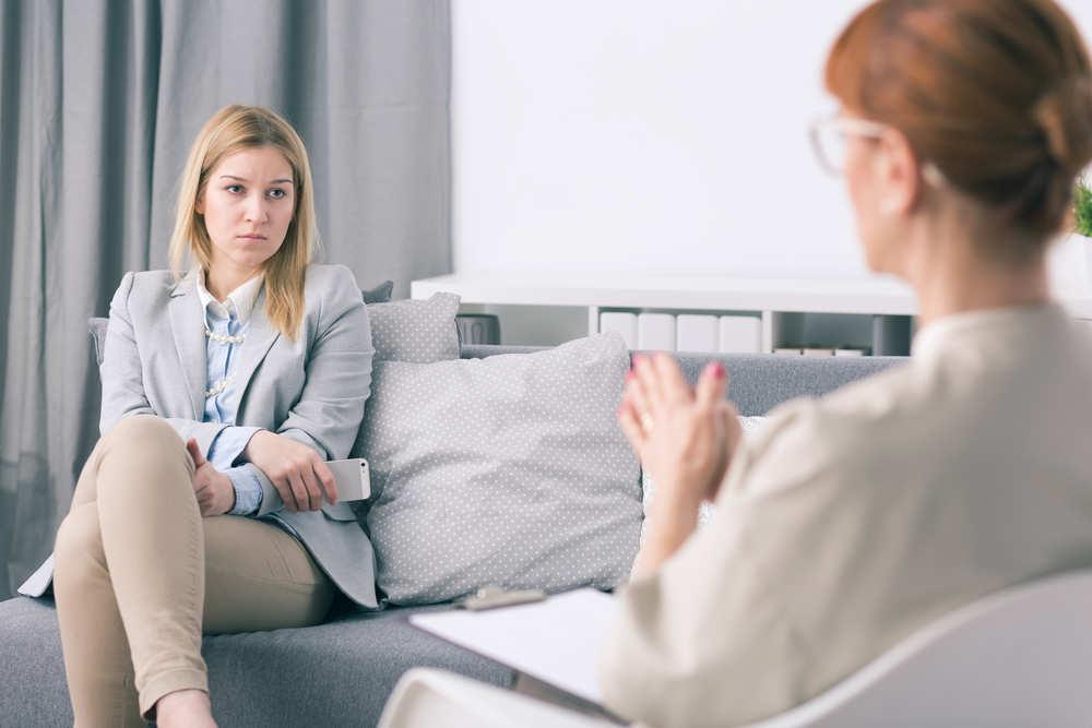 Consulta psicológica, un negocio con futuro