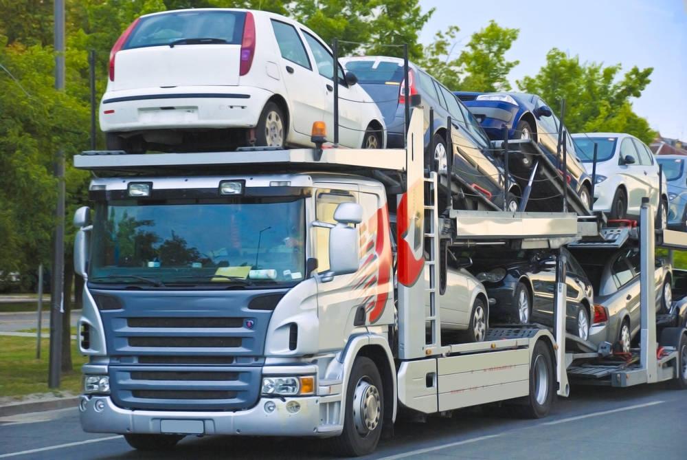 Transporte seguro y fiable para tu nuevo vehículo