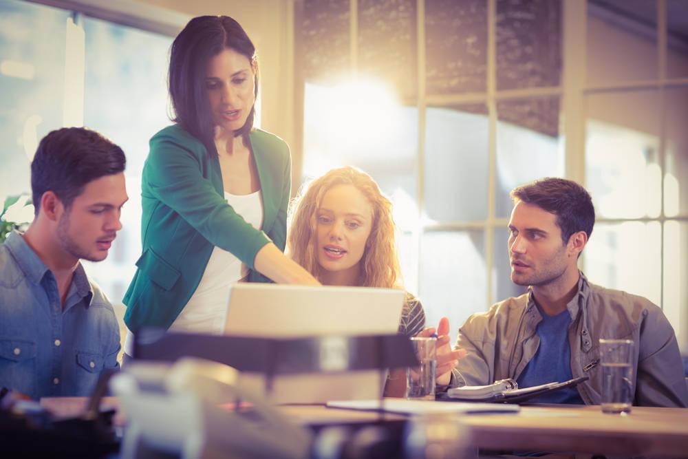 Cinco profesionales con los que debes contar si abres una empresa