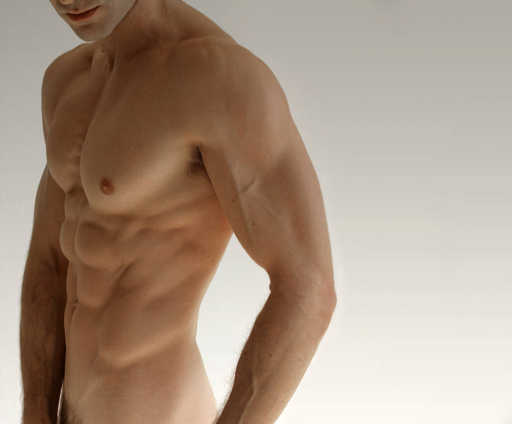 Cosmética masculina, cada vez más demandada