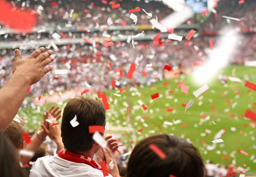 El Deporte es un sector que crea riqueza y empleo en España