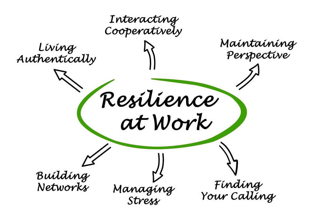 ¿Conoces la capacidad de resiliencia de tu organización?