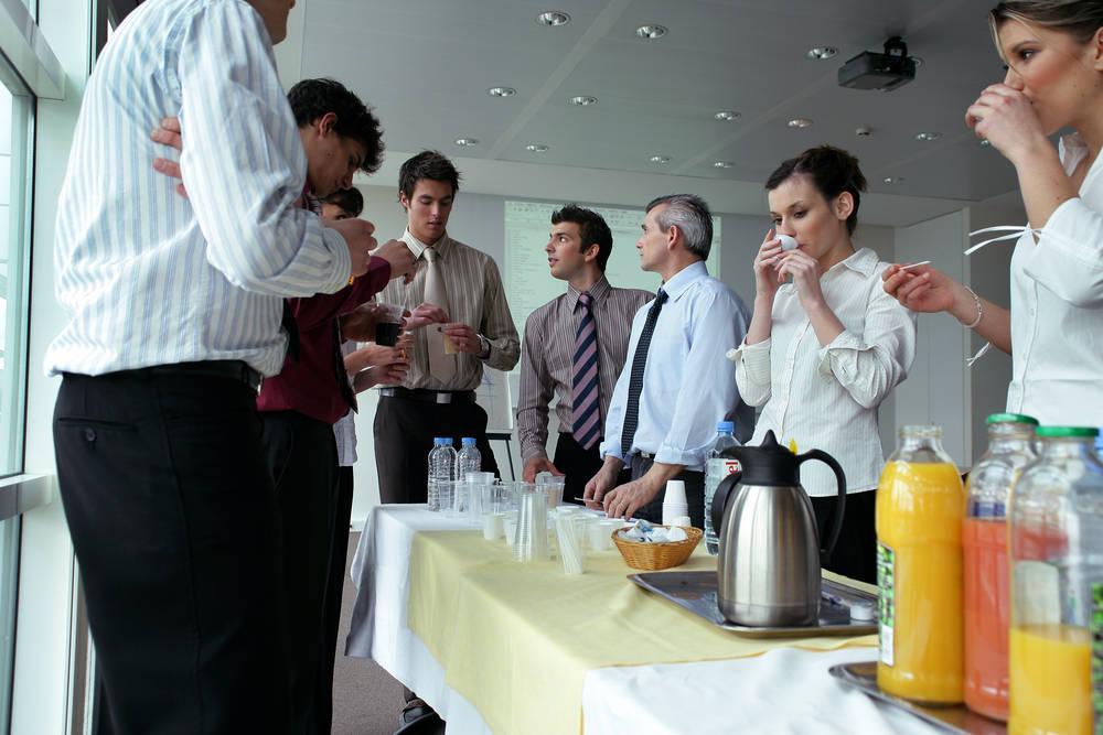 Cómo influye el desayuno en la productividad de la empresa