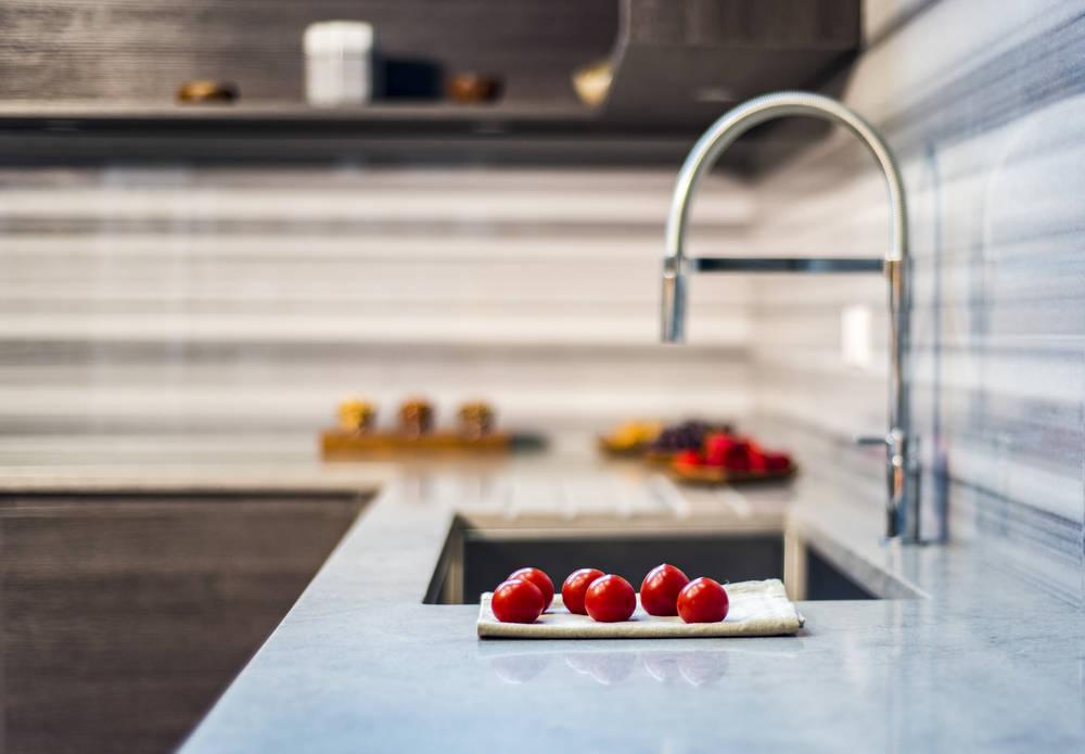 Alvimodul: equipamiento para cocinas