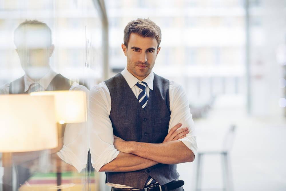 La buena imagen es clave para ganar la confianza del cliente