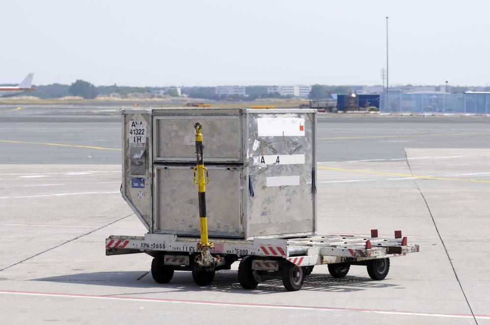 Cómo transportar tu mercancía sin que se estropee