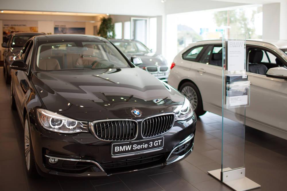 Mouronte Automóviles, una solución para los clientes