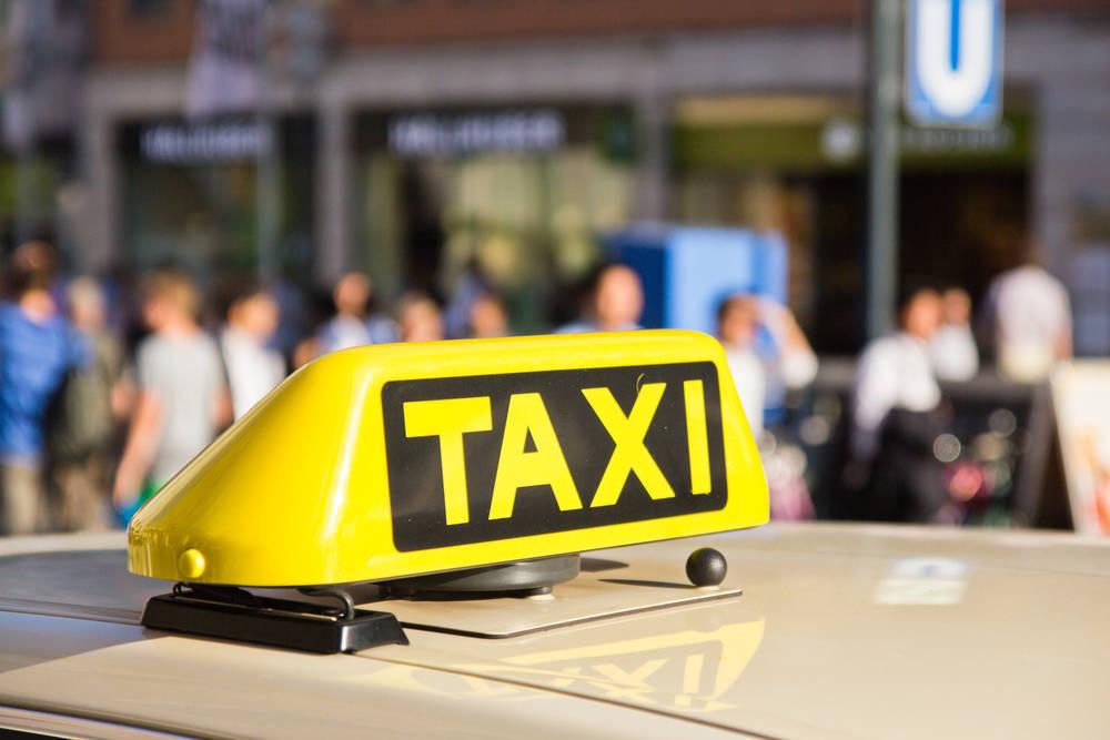Taxistas unidos, jamás serán vencidos. Únete a los mejores