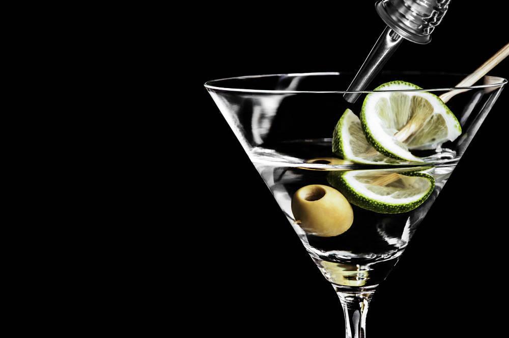 El Dry Martini perfecto. Te decimos dónde encontrarlo