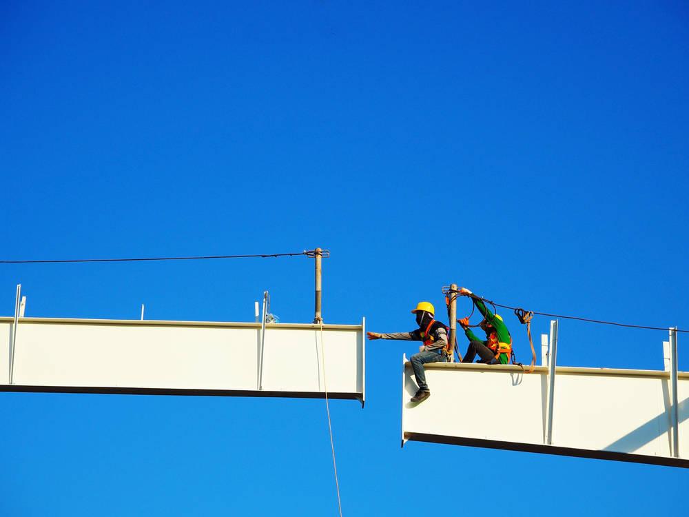 Las Mejores Soluciones de Seguridad para Trabajos de Altura