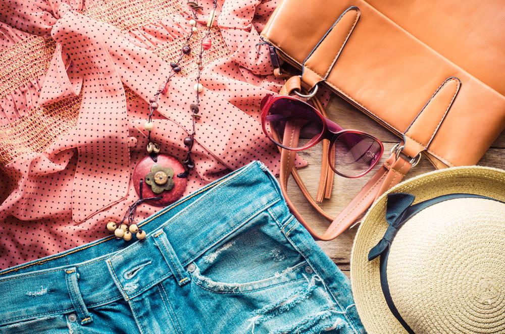 La ropa de moda proviene de HHG