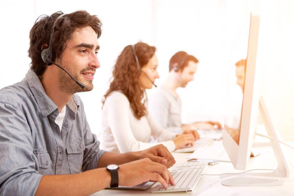 Cómo tener a los clientes contentos cuando fallas