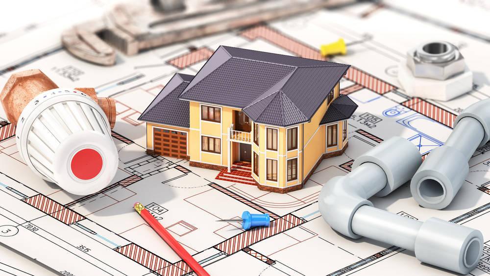 El gasto por reforma en el hogar aumenta considerablemente