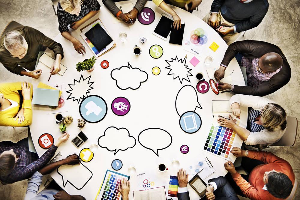Comunicación y diseño, las armas más potentes de una empresa