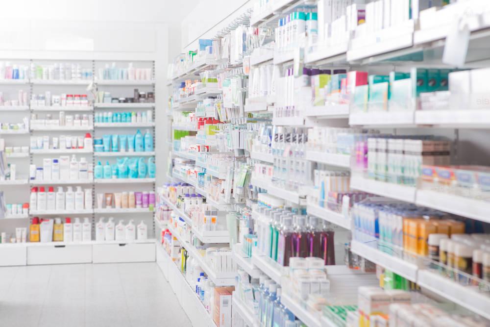 El éxito de la dermocosmética es también de las farmacias
