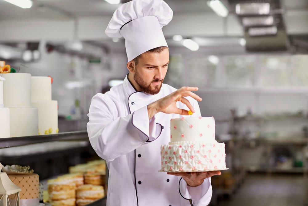 La revolución tecnológica llega al sector de la panadería y pastelería