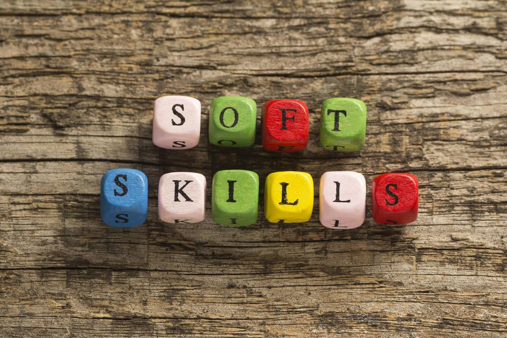 Las experiencias durante la vida universitaria desarrollan las soft skills