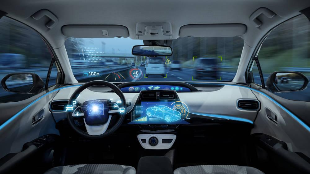 El sector de la automoción, uno de los que más cambios está sufriendo
