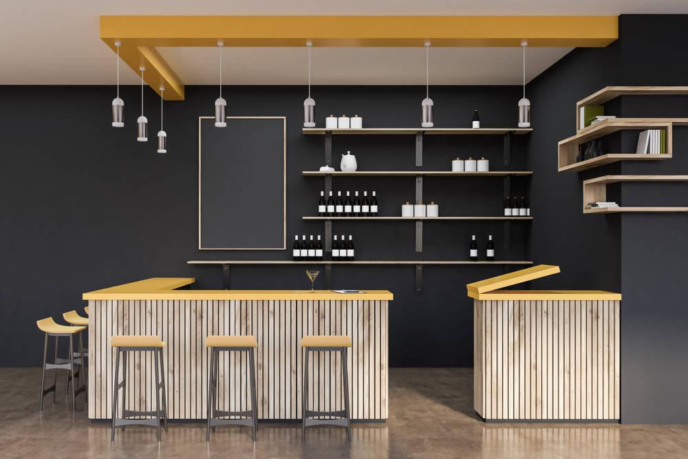 El mobiliario, una buena opción para mejorar los negocios hosteleros