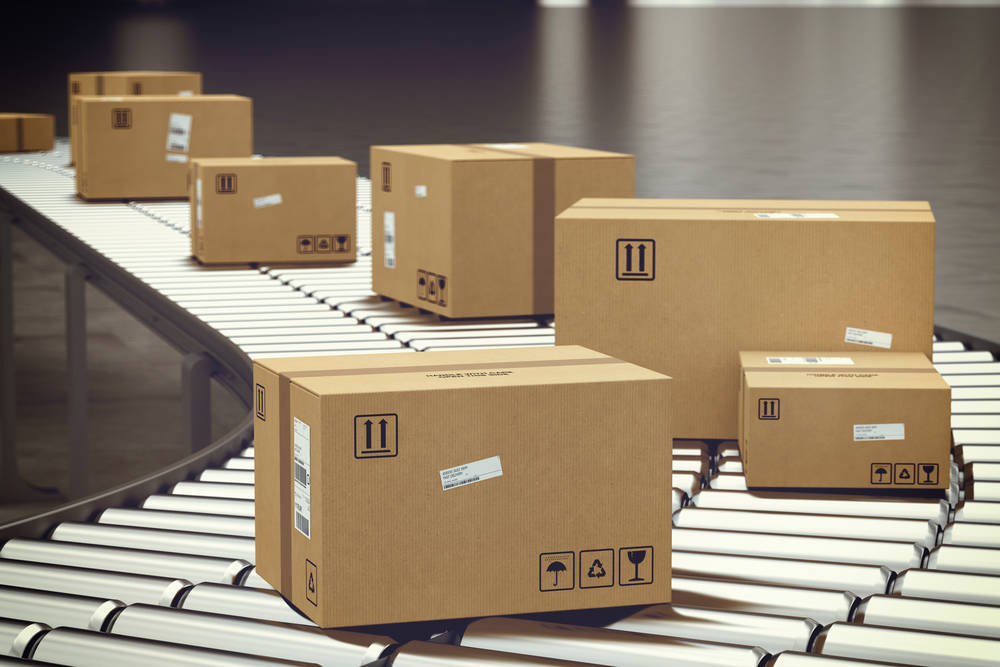 Cómo se gestiona la logística para Pymes