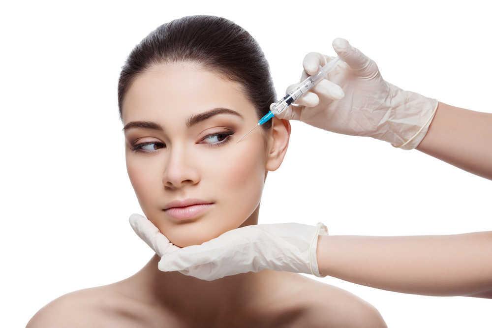 Los tratamientos faciales más demandados en medicina estética
