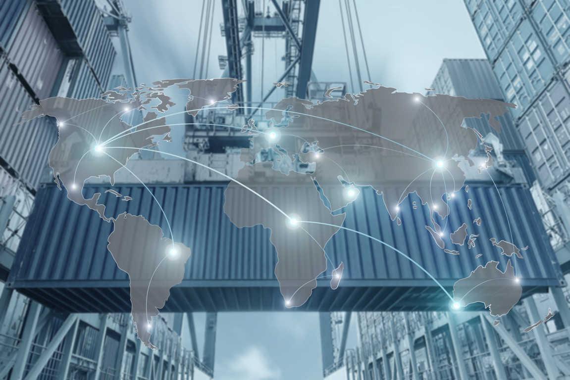 La logística y el transporte son fundamentales en el futuro de las empresas