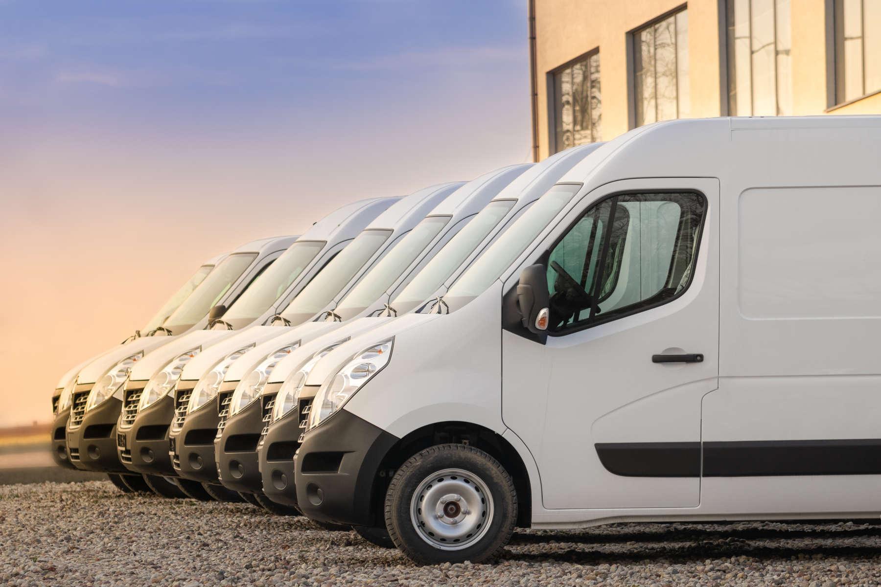 Disponer de una flota de vehículos fiable es elemental en el mercado en la que nos movemos