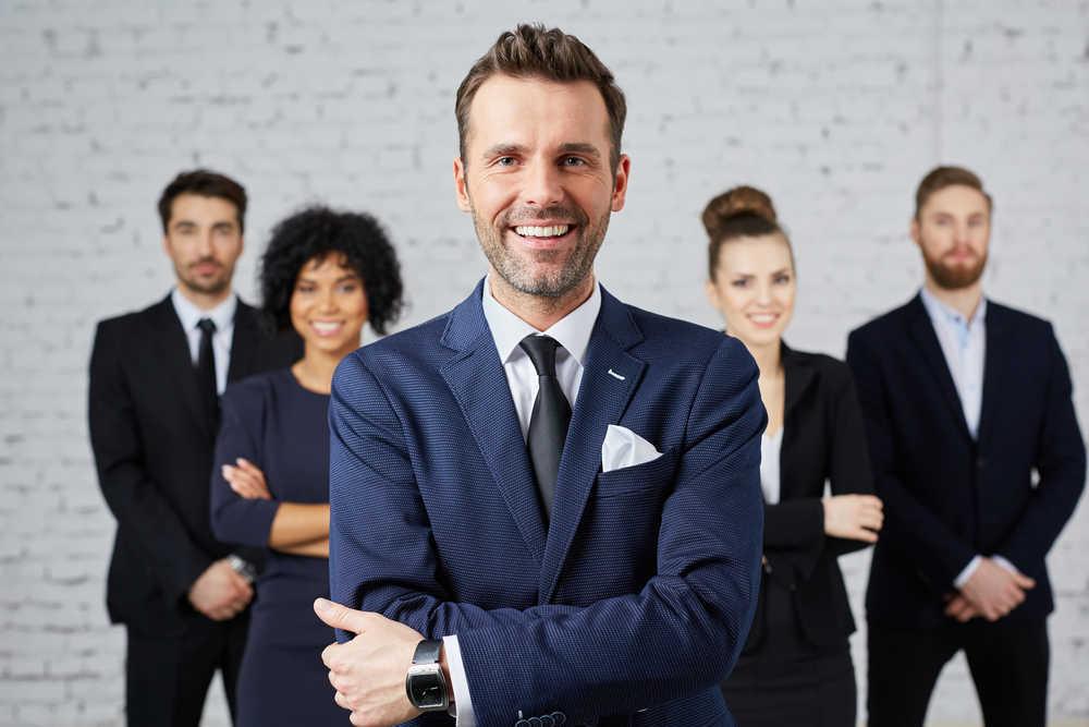 Las 10 características de un buen liderazgo empresarial