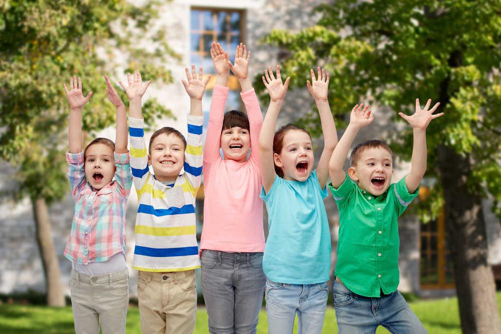 La moda infantil, a la cabeza de la rentabilidad en el sector