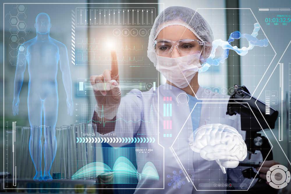 Aplicaciones de la inteligencia artificial en la medicina actual