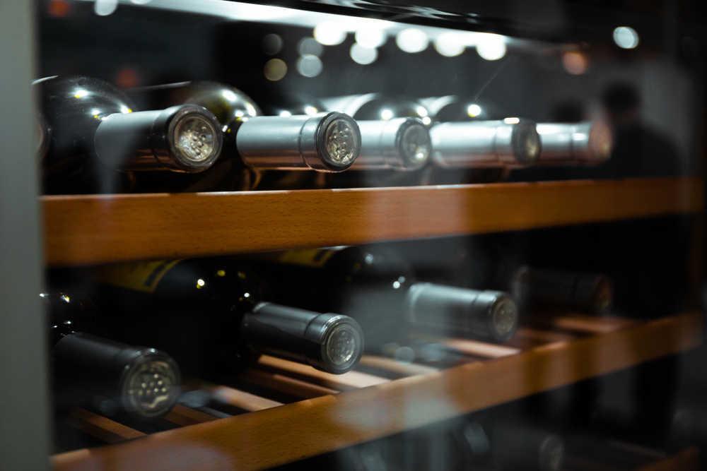 ¿Cuál es el mejor lugar para almacenar el vino?